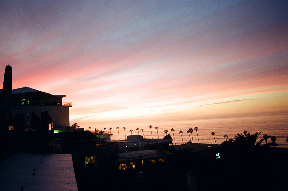 To view my 35mm shots of San Diego: - On film | lost film of my San Diego wanderings