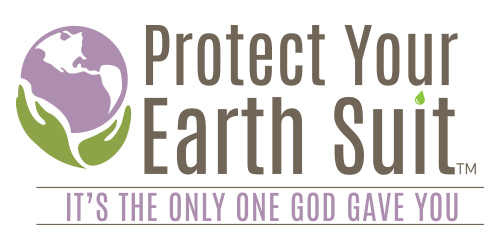 Protect Your Earthsuit