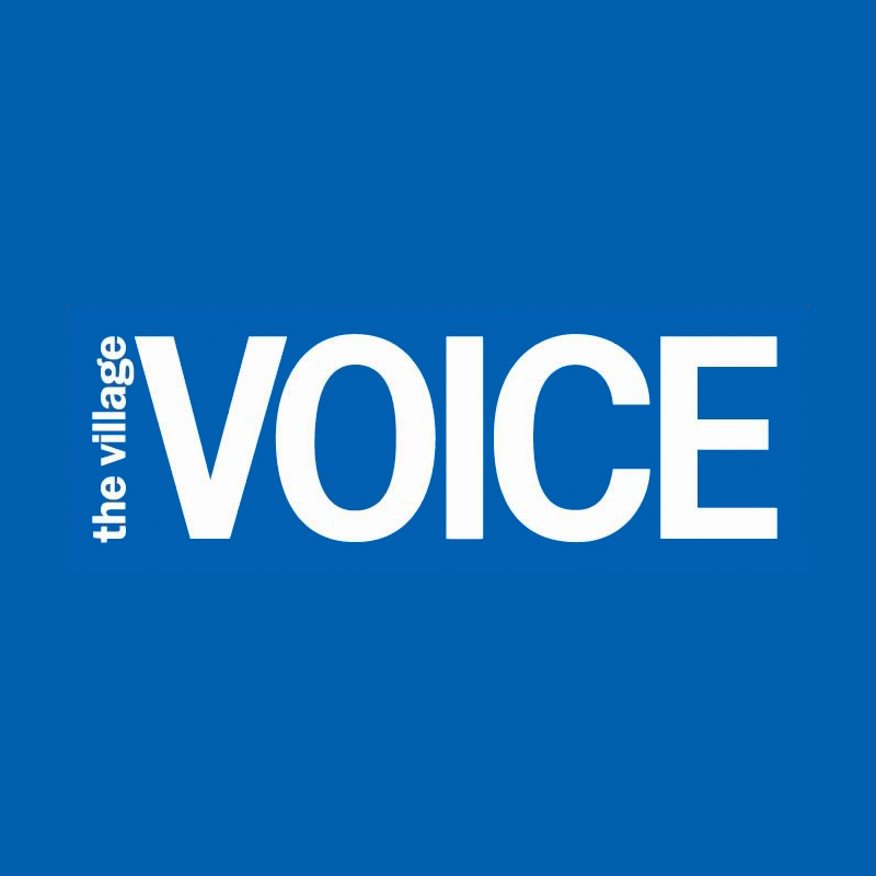 The Village Voice     view article