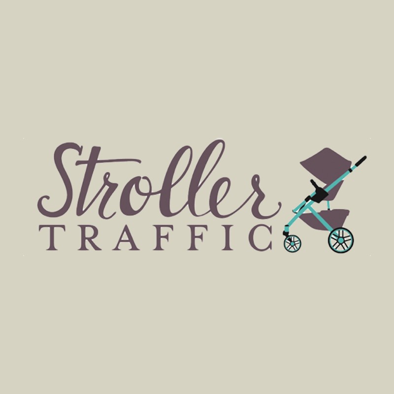 Stroller Traffic     view article