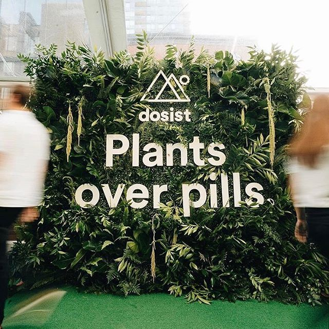 #repost from @dosistcanada because it's a BIG DAY 💚