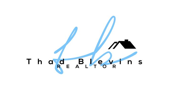 Thad Blevins Realtor