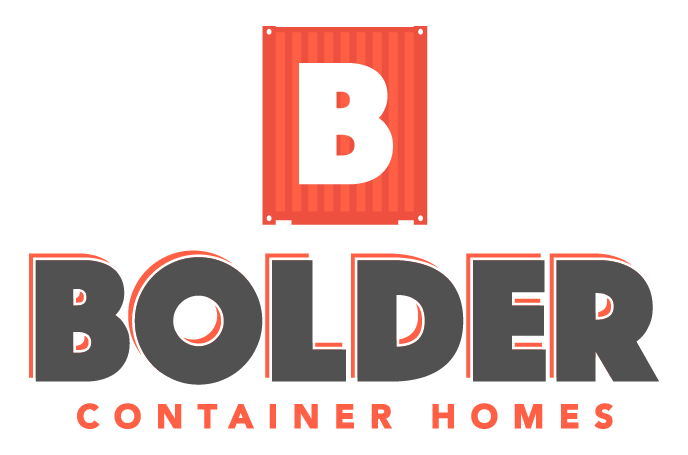 Bolder Container Homes