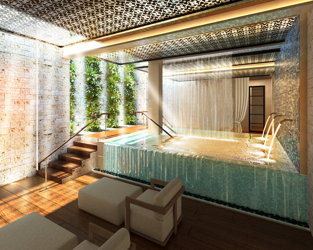Kimpton Hotel Grand Cayman Spa