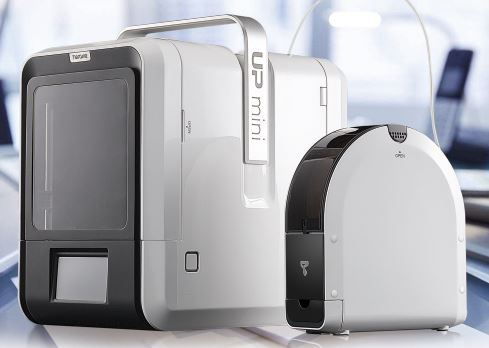Tiertime UP MINI 2 ES 3D printer