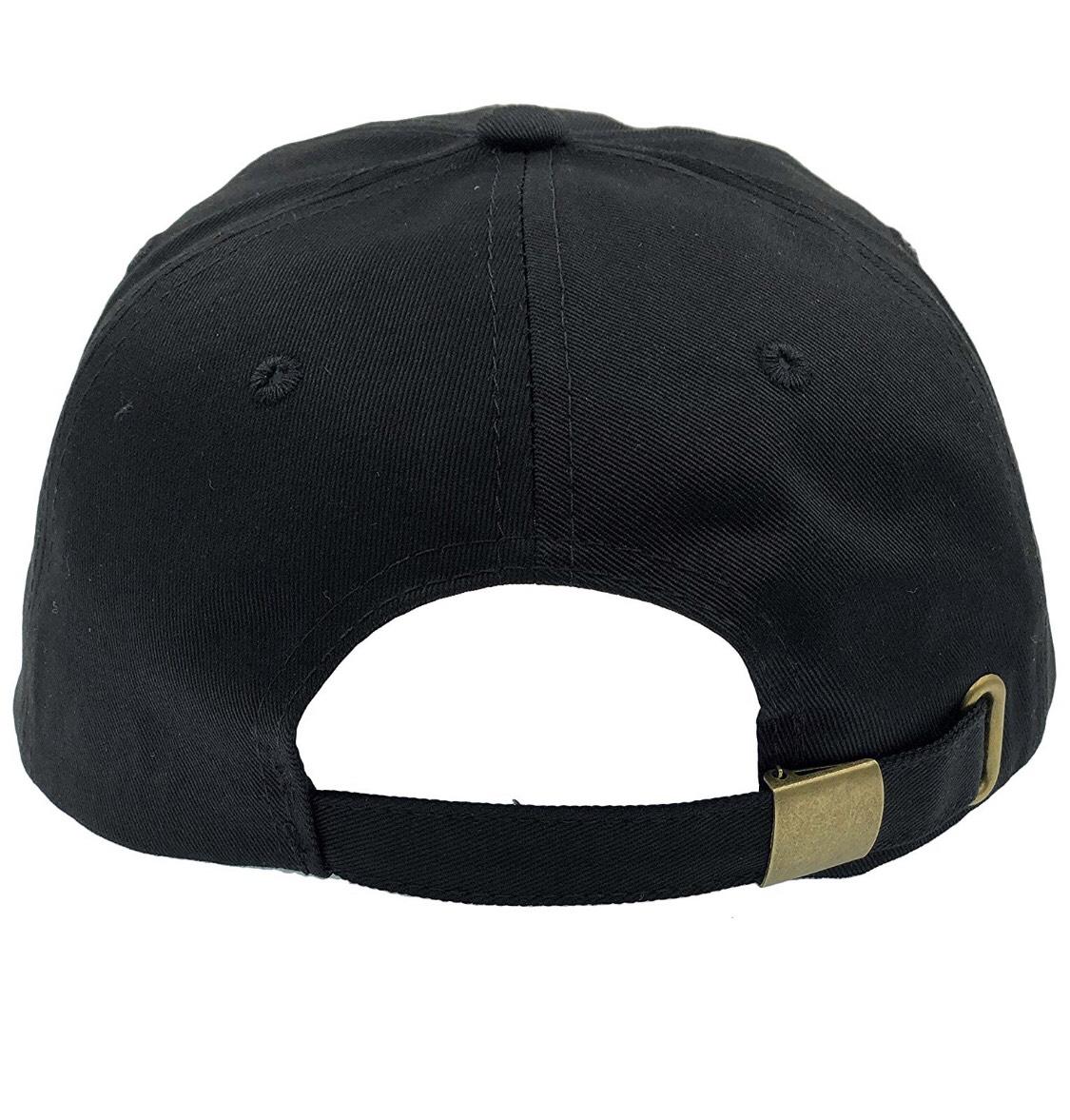 922f3ea22e4bf Goofy Movie Max Strapback Dad Hat (Black) — Steez The Day