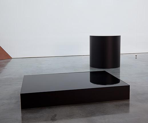 Nobuo Sekine, Phase of Nothingness--Water.jpg