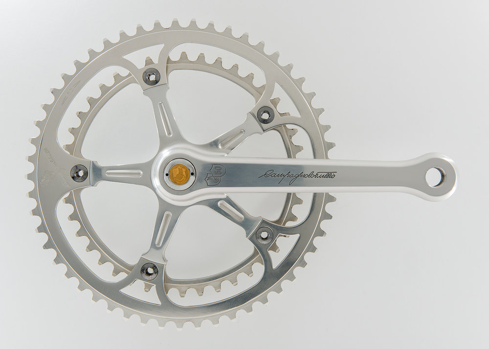 The Crankset Project -