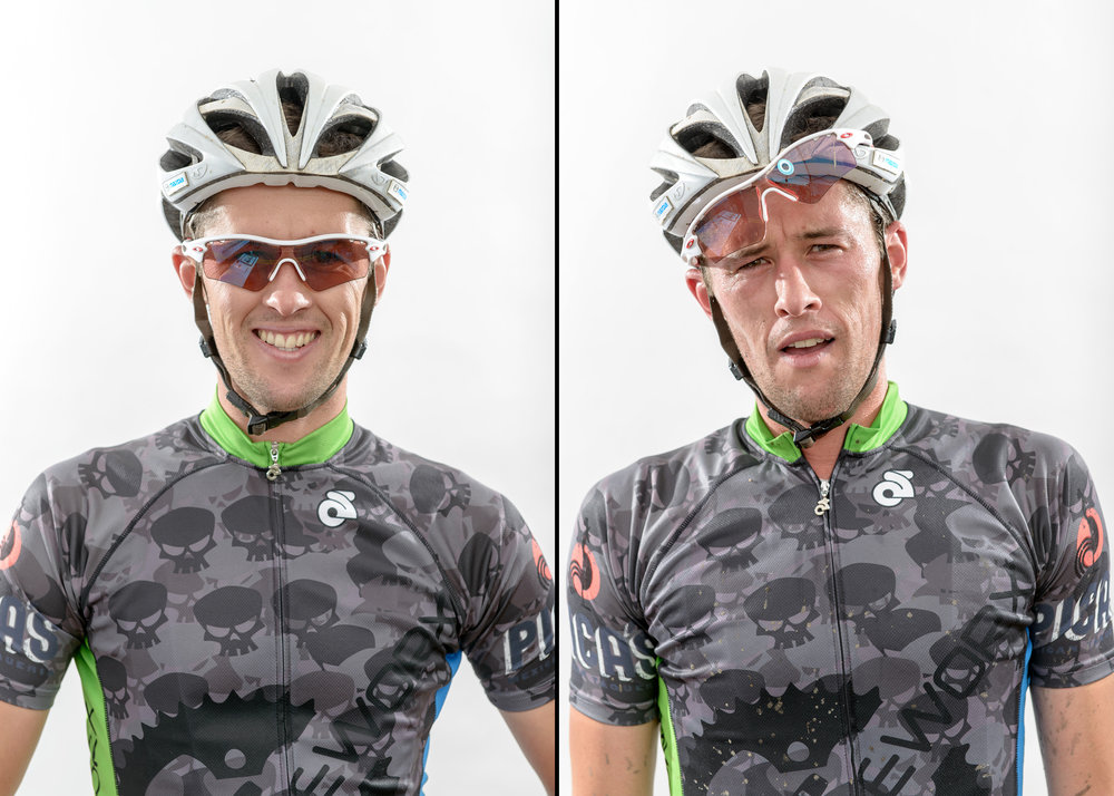 Scott. Before. After.  From the Before. After. Photo Booth.