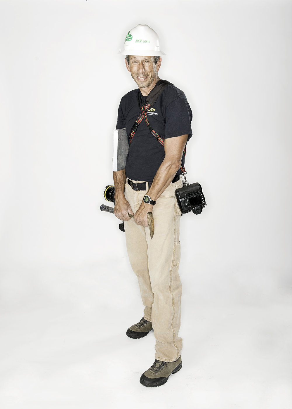 Dejan  Photographer & Geologist.