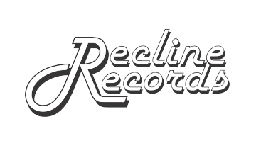 Christie McCarthy, Recline Records Logo
