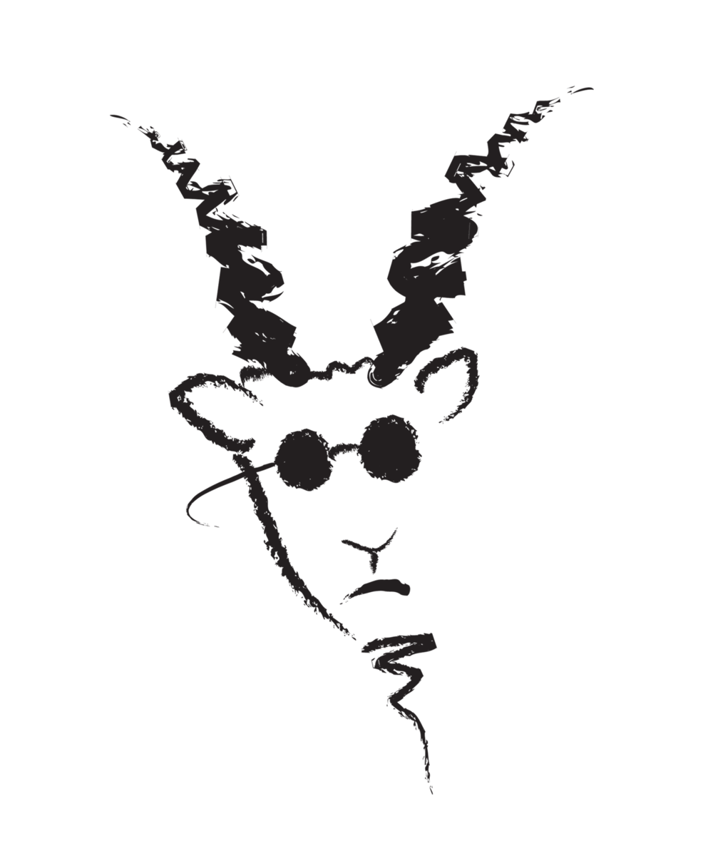 Dennis Green, Geezerville Blog Logo