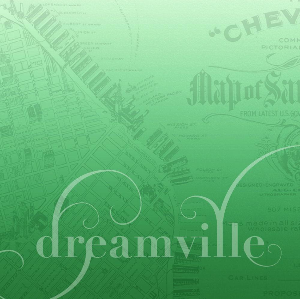 Dreamville Shop    Graphics
