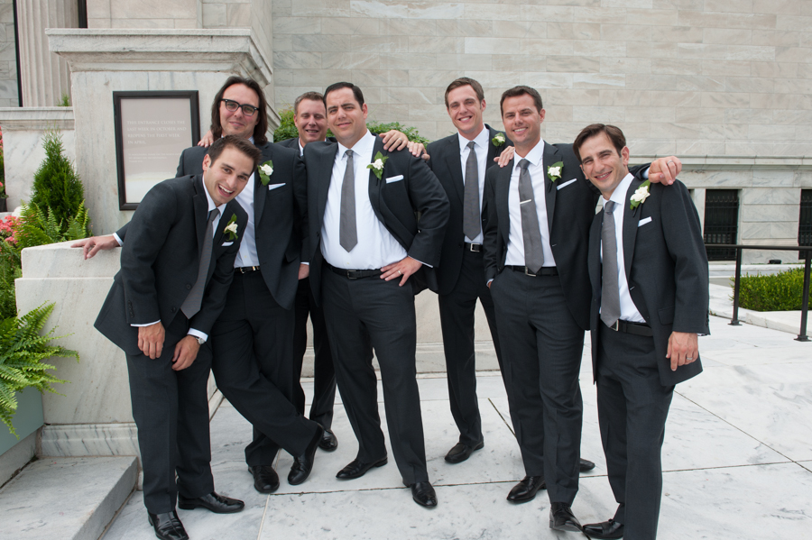 Cleveland Museum of Art Wedding-0057