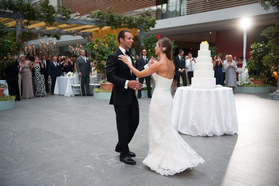 Cleveland Museum of Art Wedding-0095