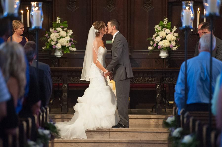 First Presbyterian Church of Greensburg Weddings-0033