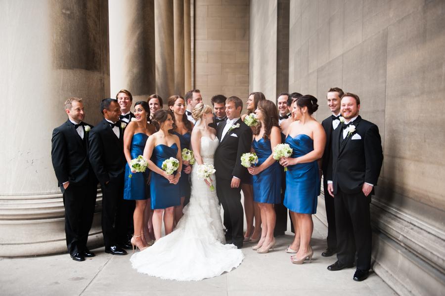 LeMont Weddings St Paul Cathedral Weddings-0033