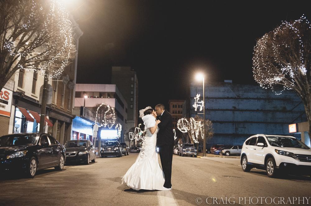 New Year's Eve Wedding WV-0036