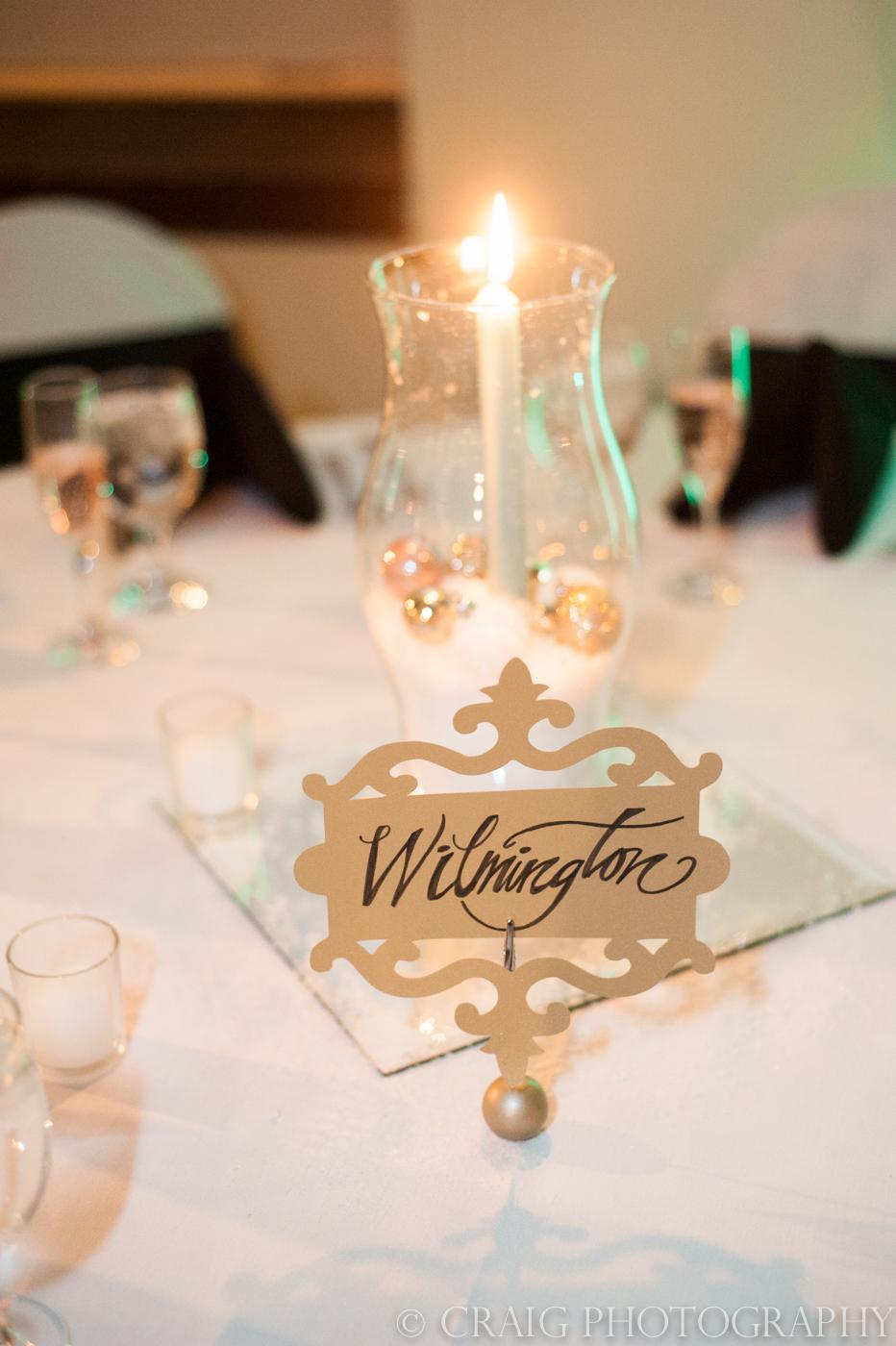 New Year's Eve Wedding WV-0043