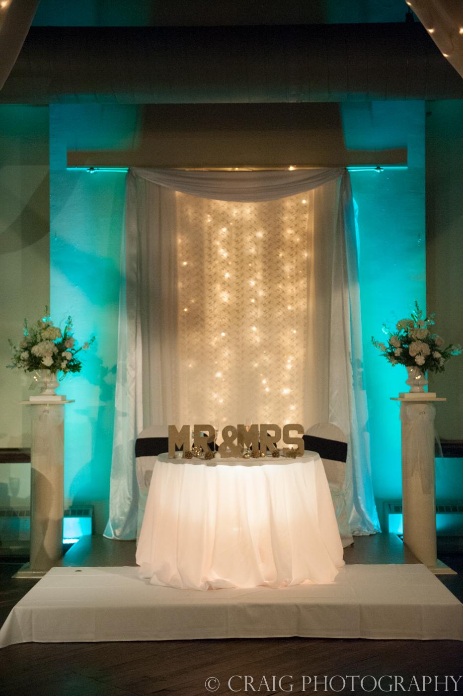 New Year's Eve Wedding WV-0044