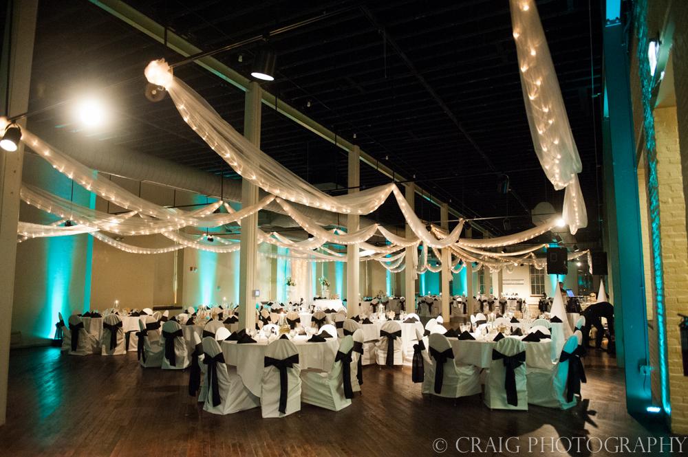 New Year's Eve Wedding WV-0045