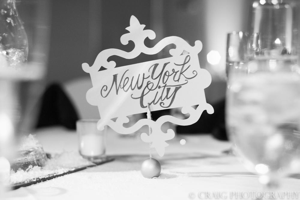 New Year's Eve Wedding WV-0046
