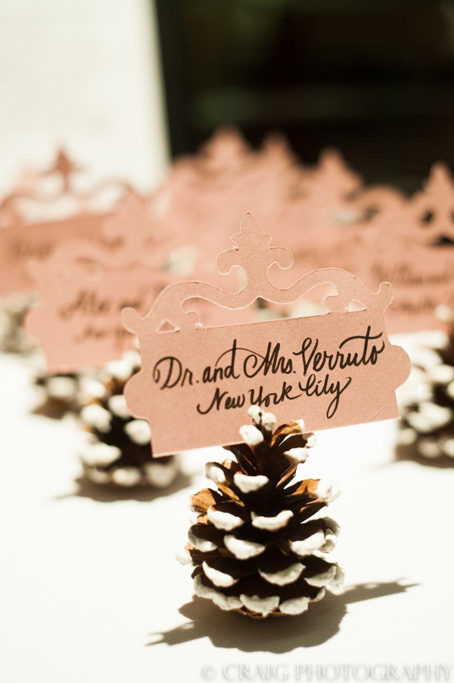 New Year's Eve Wedding WV-0047
