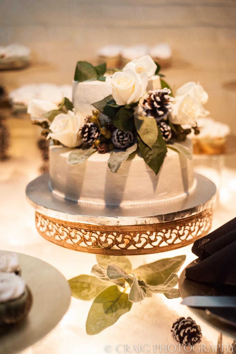 New Year's Eve Wedding WV-0049