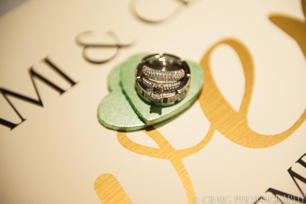 New Year's Eve Wedding WV-0050