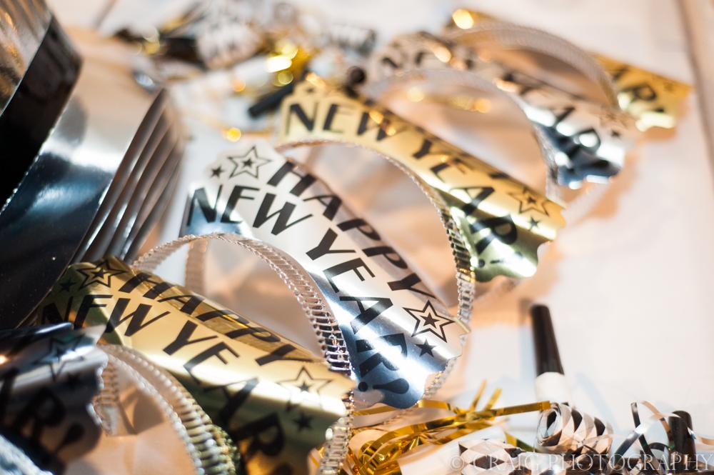 New Year's Eve Wedding WV-0055