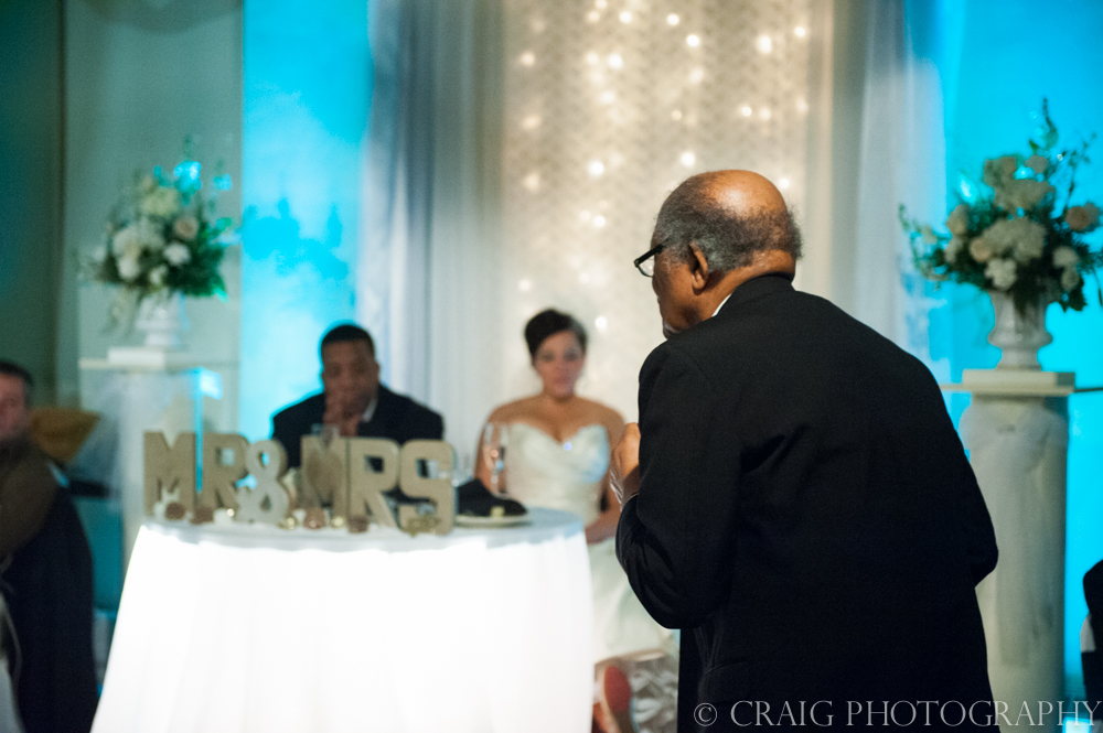 New Year's Eve Wedding WV-0064