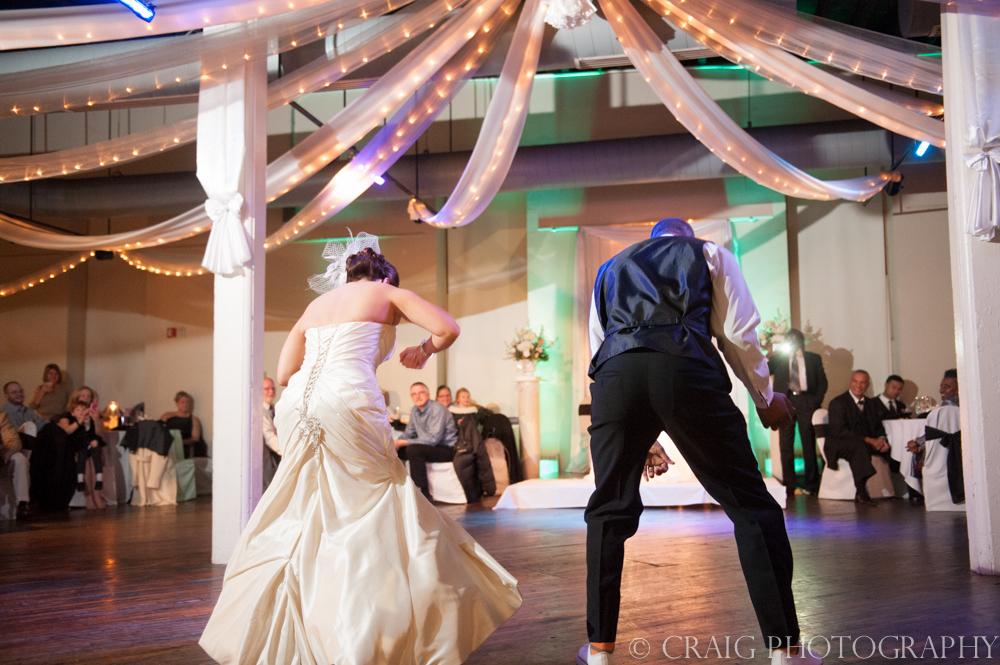 New Year's Eve Wedding WV-0071