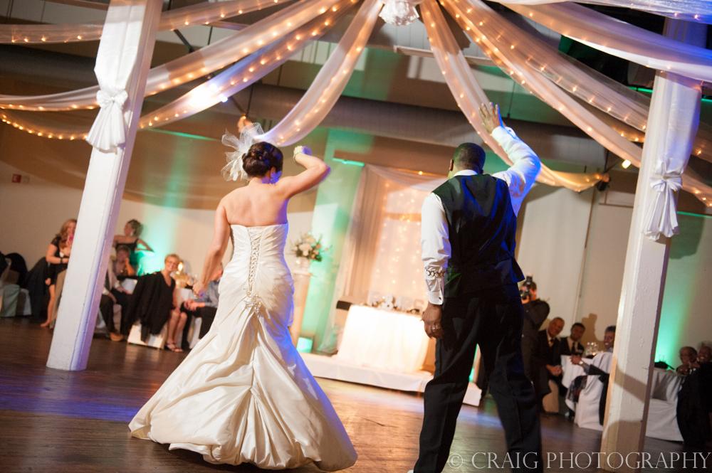 New Year's Eve Wedding WV-0072