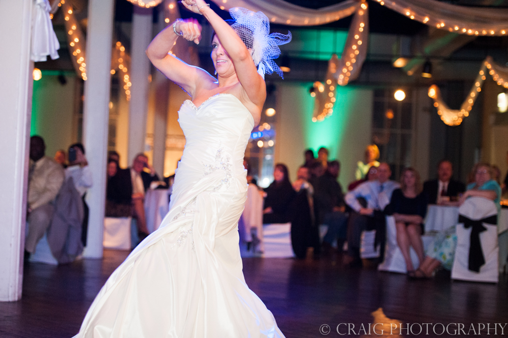 New Year's Eve Wedding WV-0074