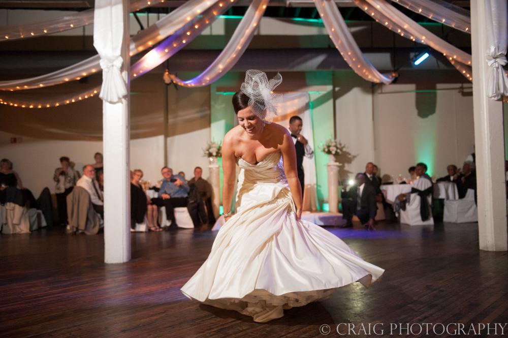 New Year's Eve Wedding WV-0076