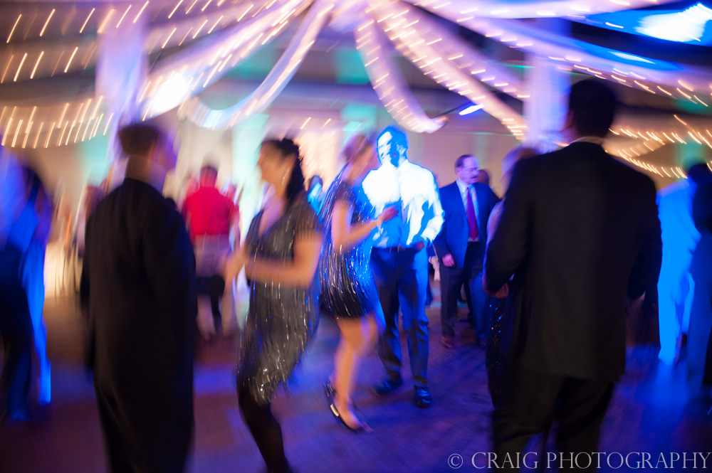 New Year's Eve Wedding WV-0079