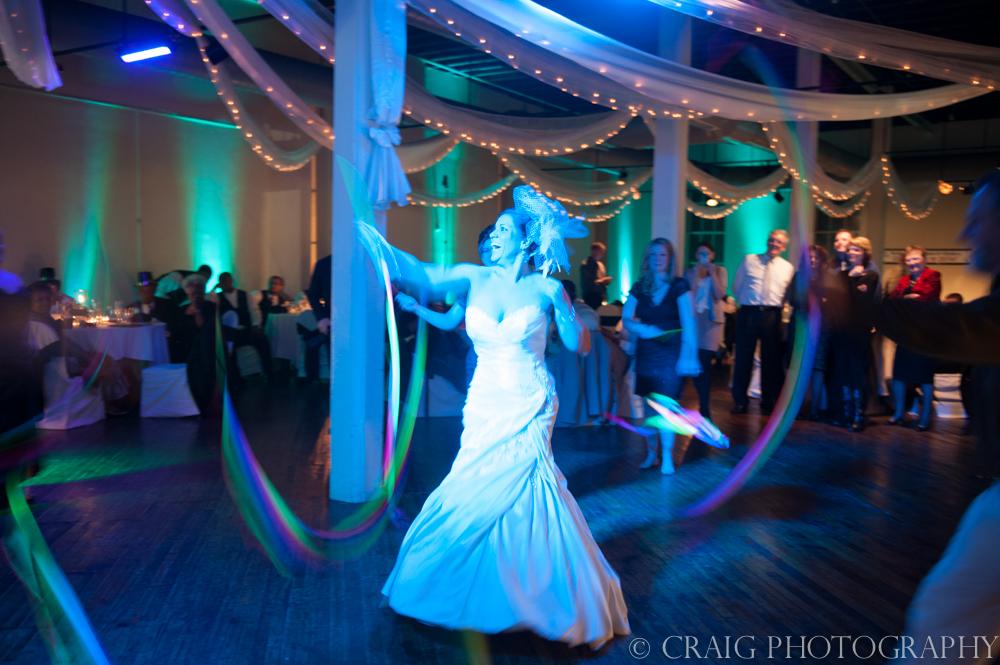 New Year's Eve Wedding WV-0089