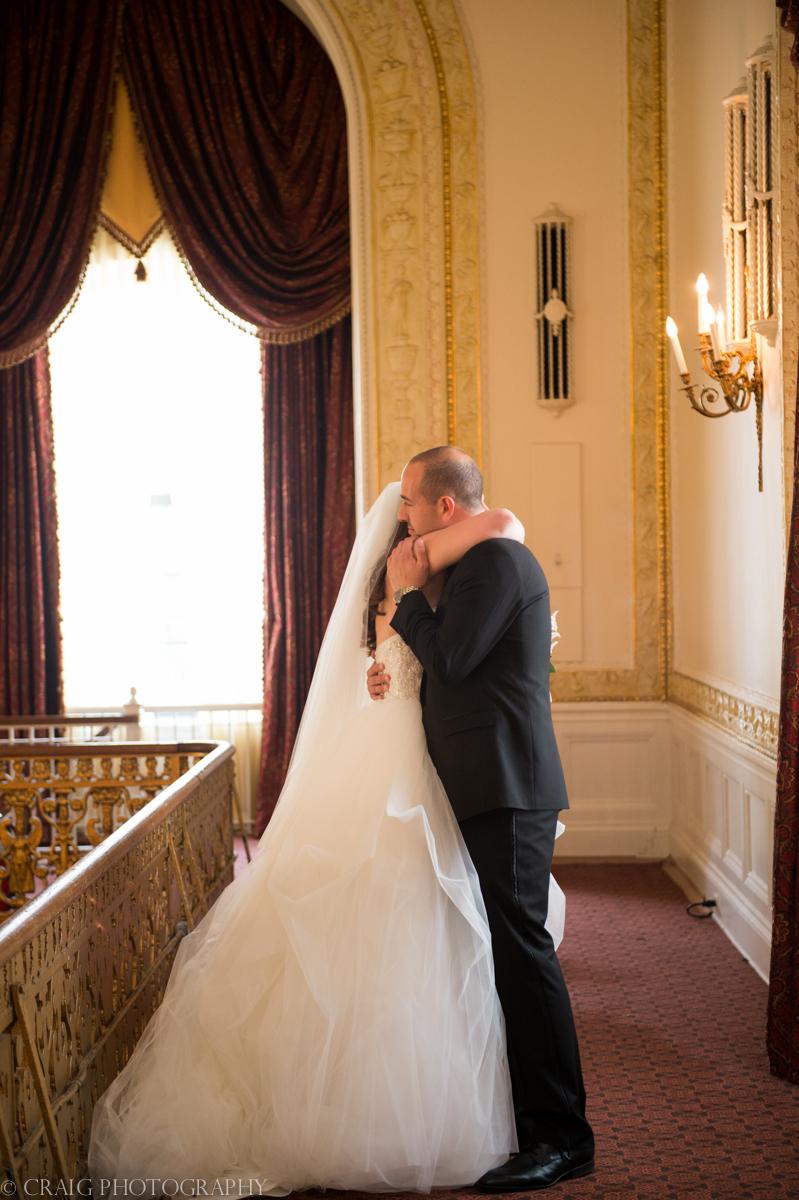 Omni William Penn Weddings-0058