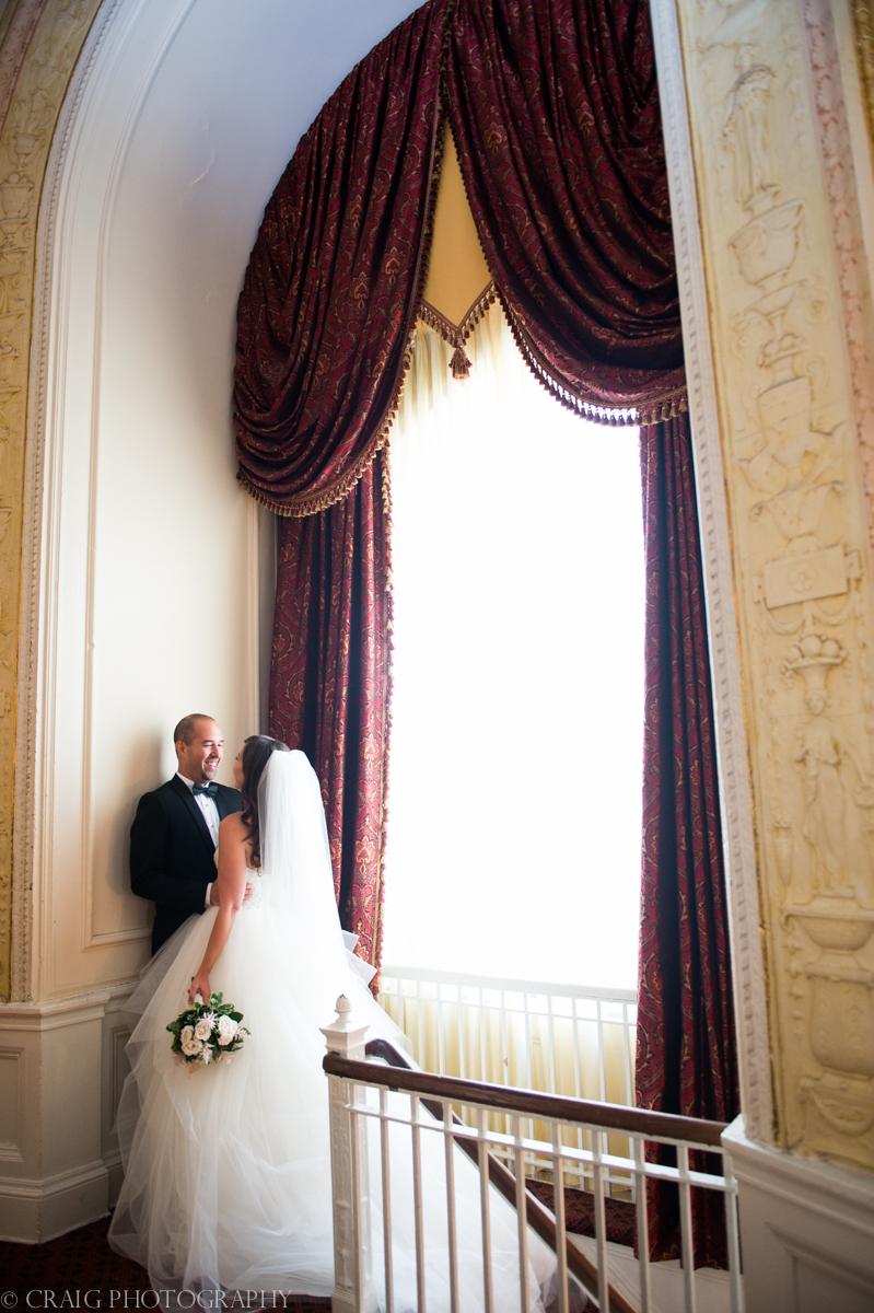 Omni William Penn Weddings-0094