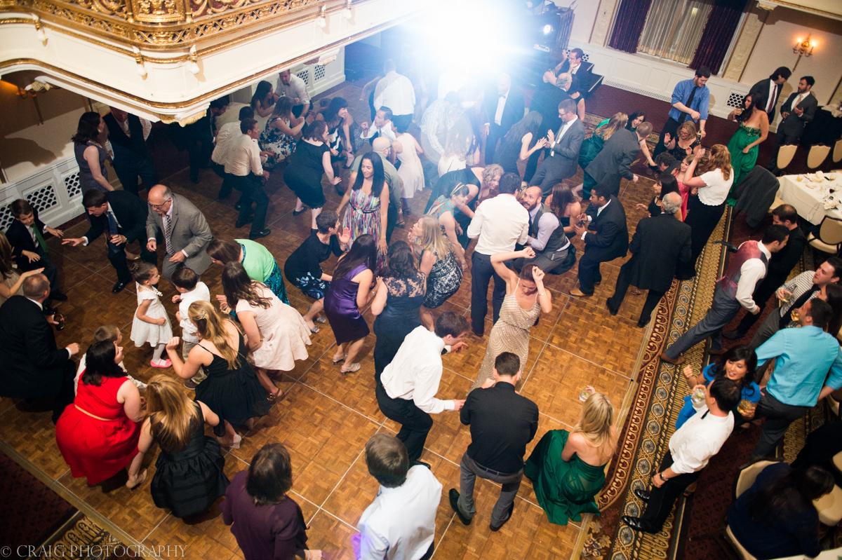 Omni William Penn Weddings-0172