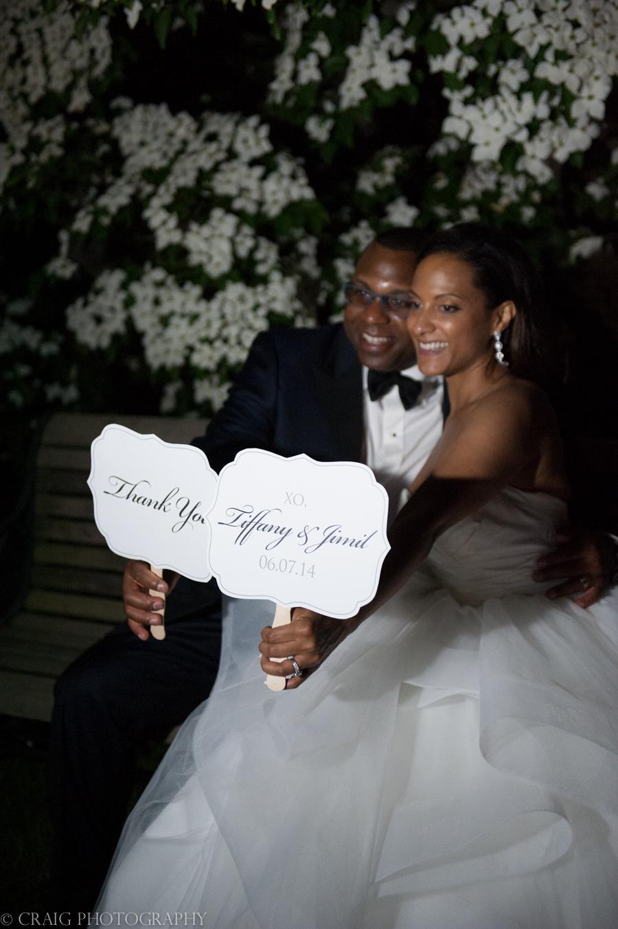 Phipps Conseratory Weddings | Wedding Photo Booth Homemade Moss Frame-0013