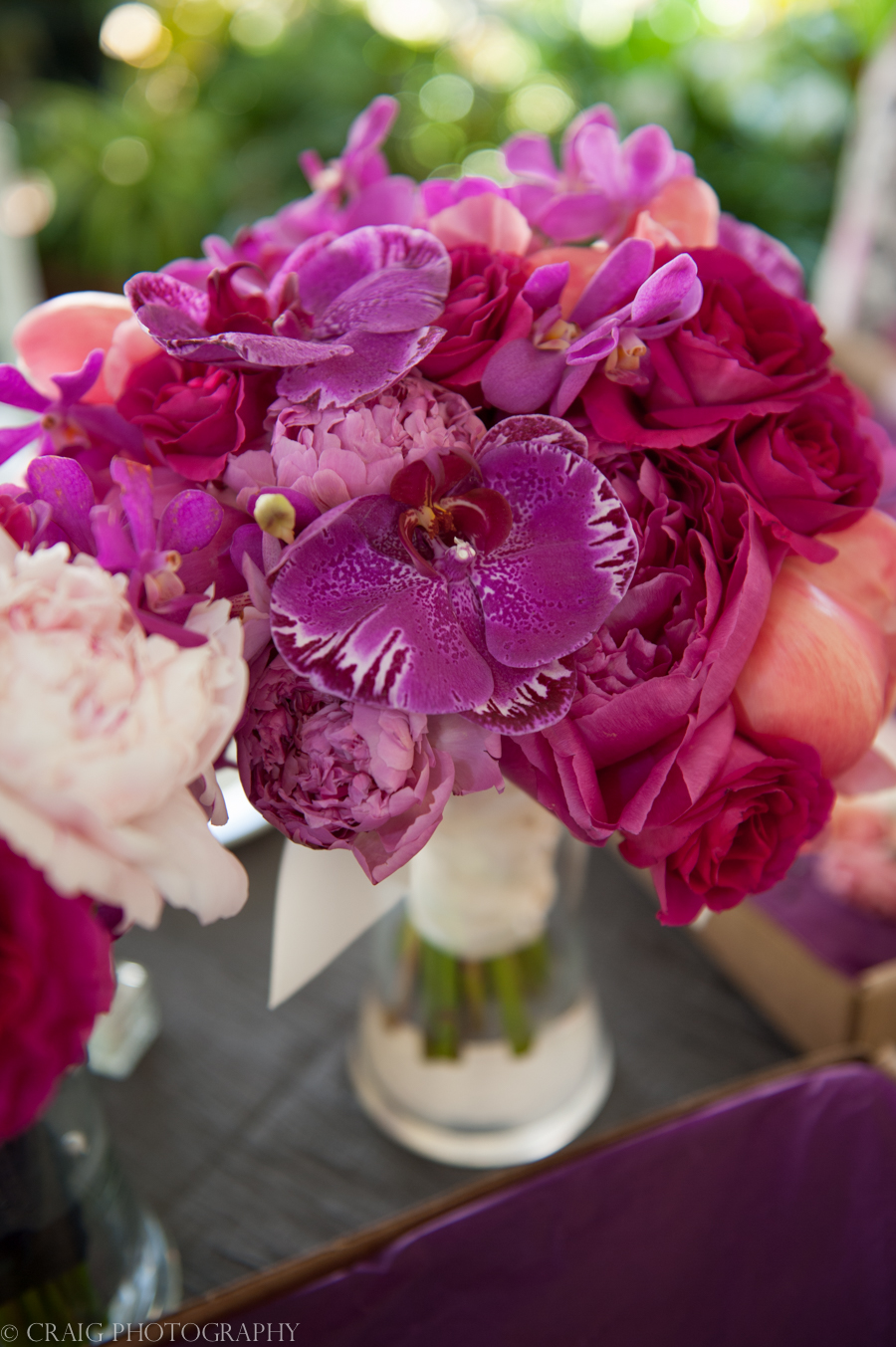Phipps Conservatory Weddings and Receptions-0033