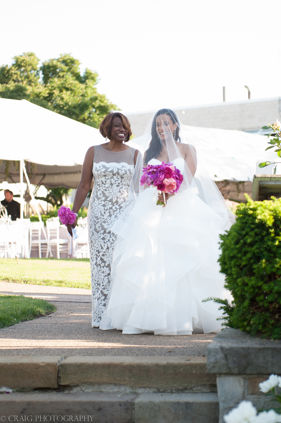 Phipps Conservatory Weddings and Receptions-0046