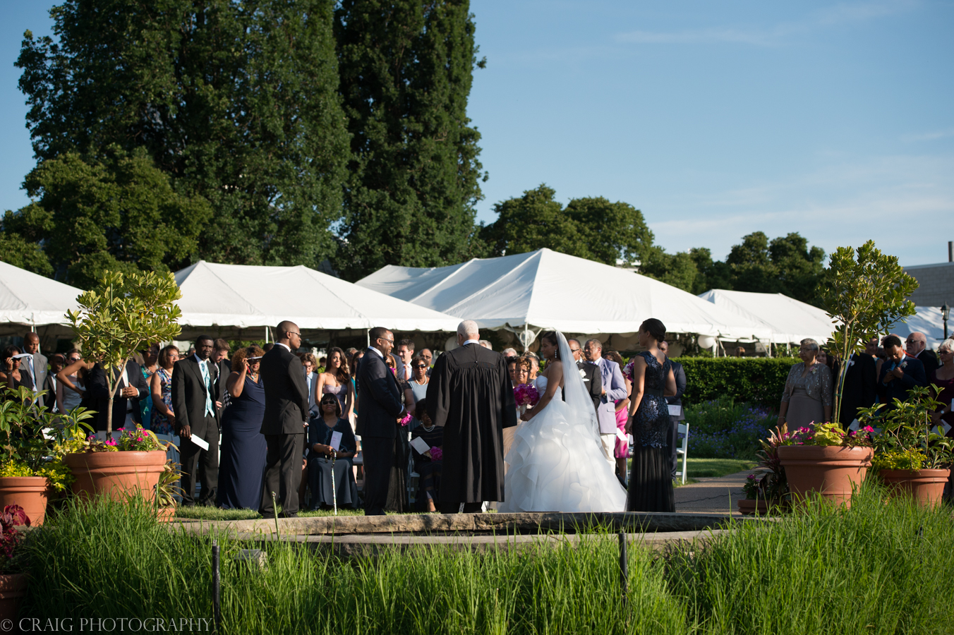 Phipps Conservatory Weddings and Receptions-0052