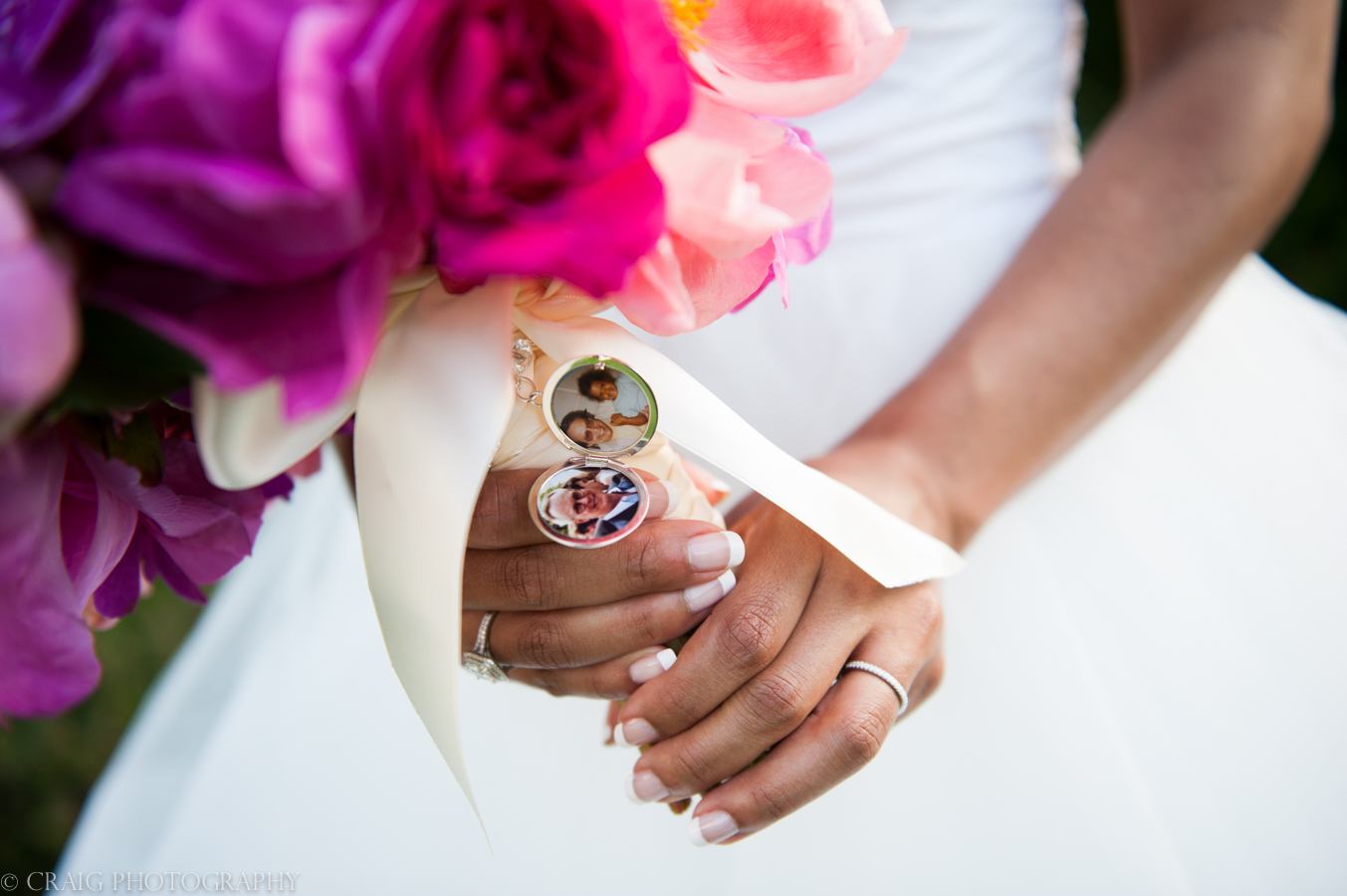 Phipps Conservatory Weddings and Receptions-0061