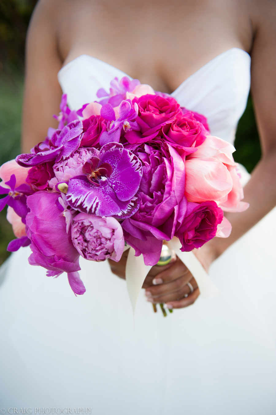 Phipps Conservatory Weddings and Receptions-0062