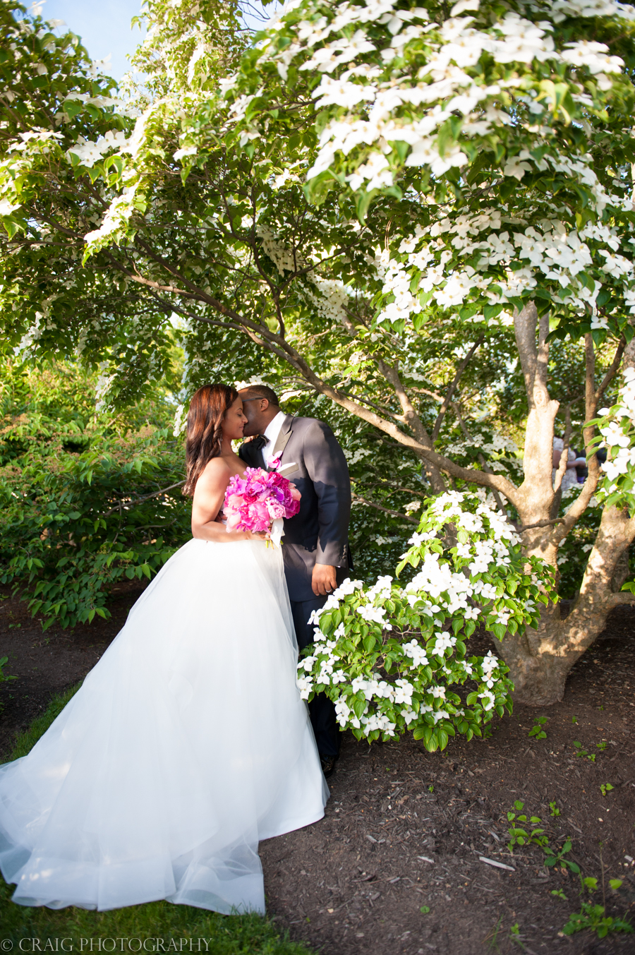 Phipps Conservatory Weddings and Receptions-0063