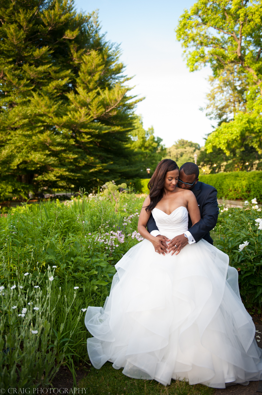 Phipps Conservatory Weddings and Receptions-0065