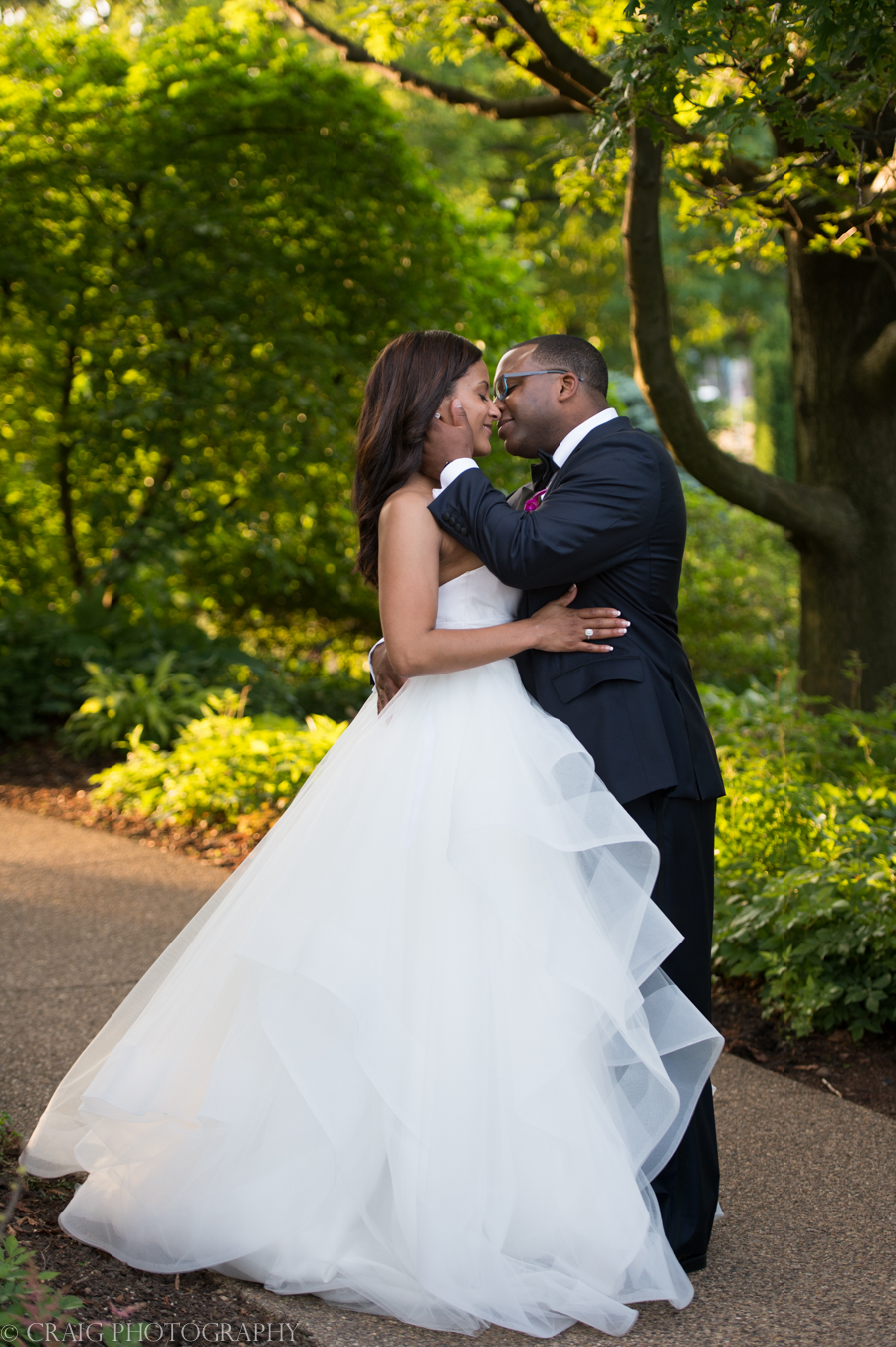 Phipps Conservatory Weddings and Receptions-0069