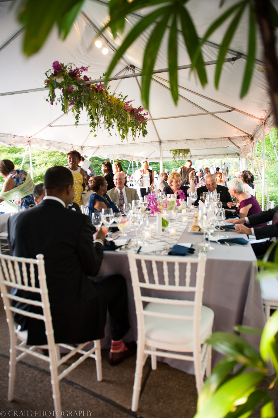 Phipps Conservatory Weddings and Receptions-0073